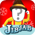 Elf Dance By JibJab - Starring You! Cast Yourself & Friends As Dancing Elves For The Holidays App iTunes App Icon Logo By JibJab Media Inc - FreeApps.ws