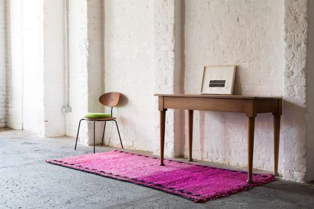 blue gigi, moroccan rugs, styling details, home decor, soft furnishings, floor rugs, trend daily blog, stylist caroline davis, paul craig photographer, brixton east studios
