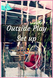 Summer activities for kids and outdoor spaces {Welcome to Mommyhood} #summer, #summeractivitiesforkids
