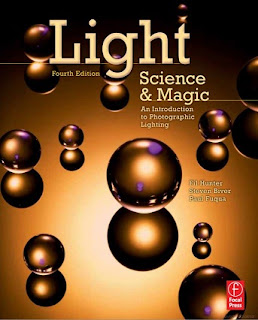 Light Science & Magic by Hunter, Biver & Fuqua