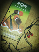 House of Marley In Ear Headphones