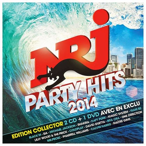 NRJ Party Hits - 2014