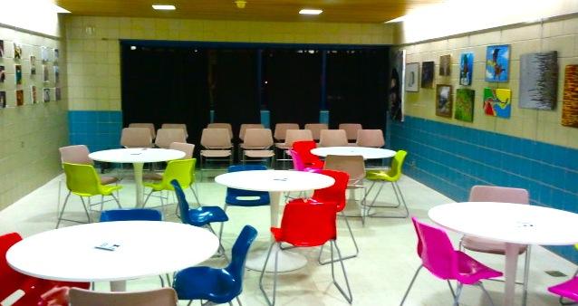 Canvas teen art center suchen