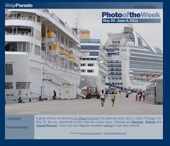 SHIP PARADE