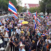 "Reuters Accidentally Exposes Thai Regime's ""Supporters"""