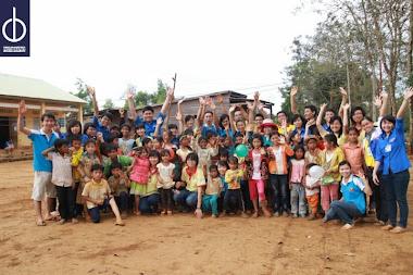 Xuân tình nguyện 2012