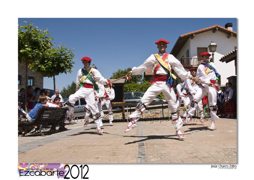 Valle de ezcabarte fiestas del valle de ezcabarte 2012 for Muebles rey arre