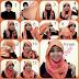Tutorial Hijab 7::