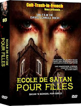 ECOLE DE SATAN POUR FILLES
