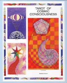 Tarot of Cosmic Consciousness