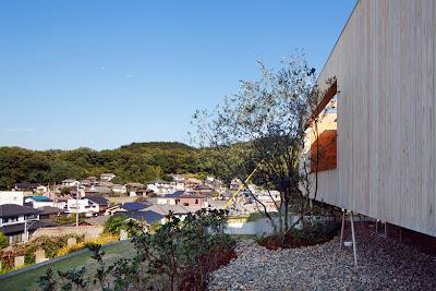 Rumah Gaya Jepang Yang Atraktif 8