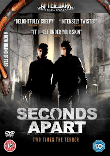 Seconds Apart VF