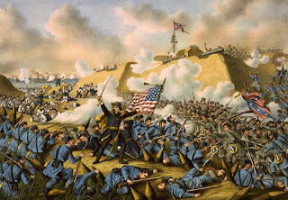 Second Battle of Fort Fisher