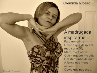 Cremilda Ribeiro