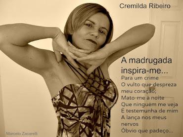 Cremilda Ribeiro