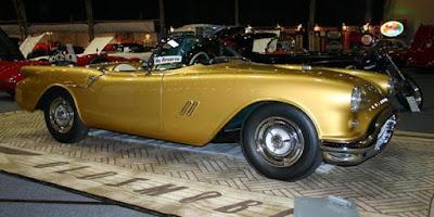 Oldsmobile F 88 1954
