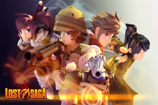 DOWNLOAD CHEAT LOST SAGA 2014