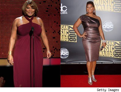 queen latifah Ditch The Pills And Weight Loss Programs With This Advice