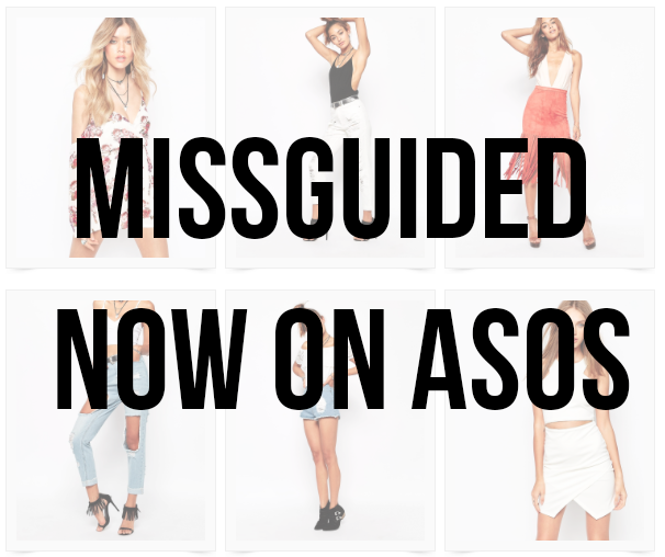 missguided asos