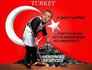 Turkey has a history of crimes