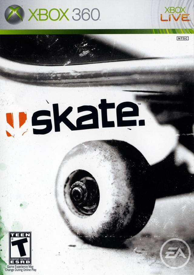The Game Dungeon 49 Skate 360