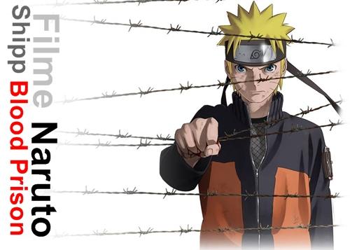 Naruto Shippuden Filme: Blood Prison