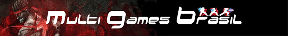 Multi Games Brasil