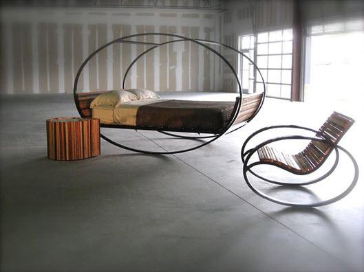 Dise o de muebles creativos modelos para dise o de for Muebles ergonomicos