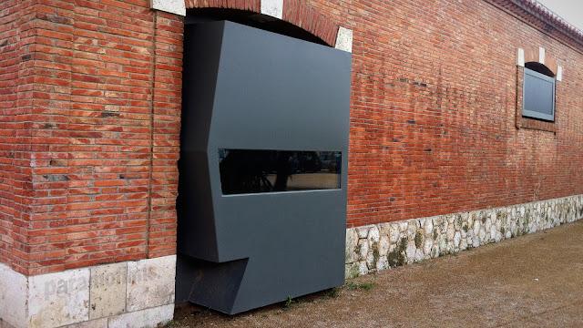 Exterior Museo del Agua, 2012 (cc) Abbé Nozal