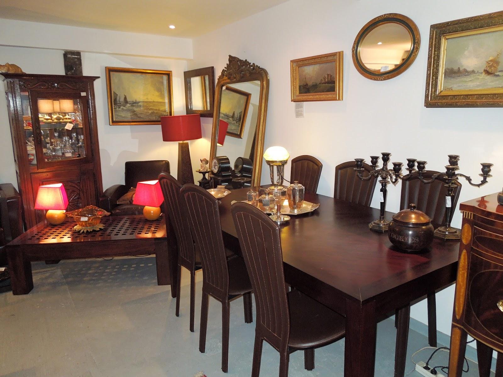d p t vente honfleur le grenier de honfleur les arriv es au grenier de honfleur. Black Bedroom Furniture Sets. Home Design Ideas