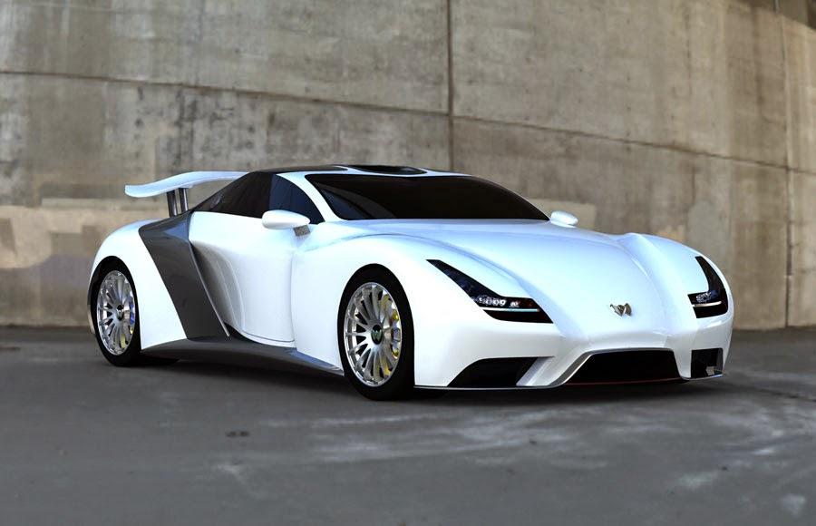 Mobil Supercar Ini Harus Memakai BBM Di Atas RON 95
