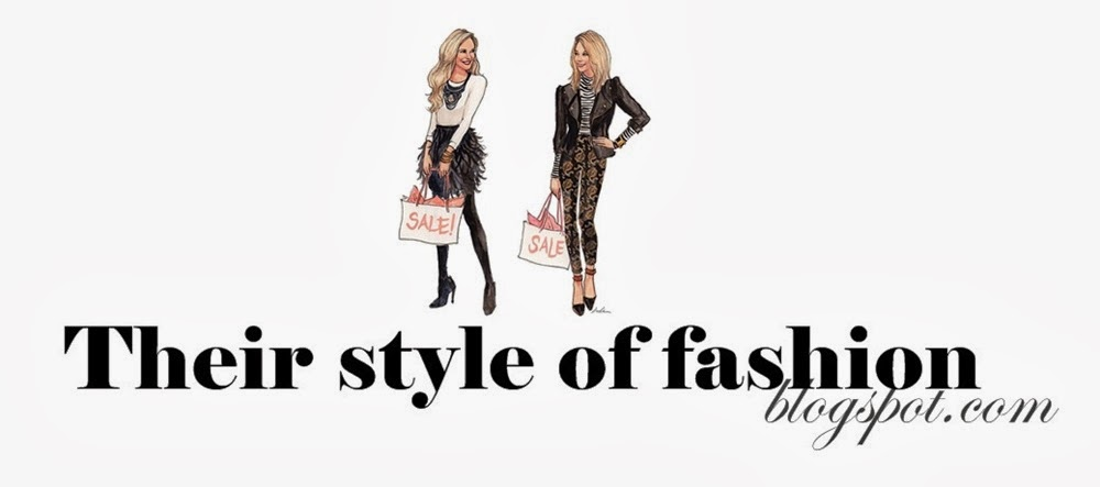 Their style of fashion