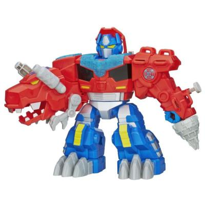 Transformers Rescue Bots Optimus Primal