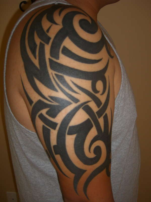 tribal+half+sleeve+tattoos.jpeg
