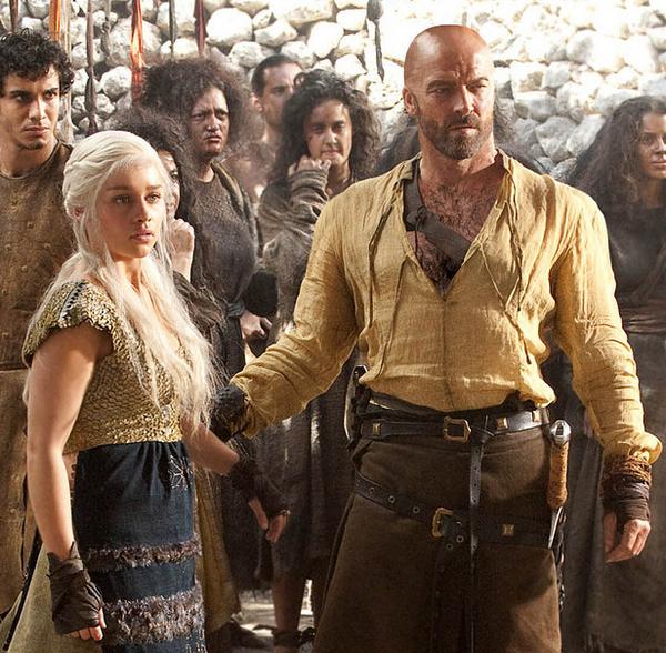 Game Of Thrones: Aspecto real de los personajes según el libro
