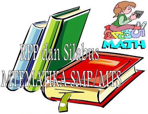 RPP dan Silabus Matematika Berkarakter SMP/MTS Kelas 7, 8, dan 9 ...