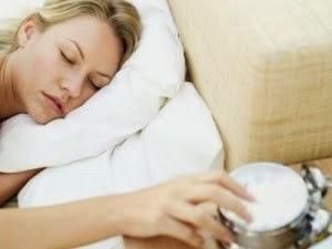 Γιατί ξυπνάμε λίγο πριν το ξυπνητήρι;