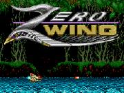 Zero Wing Arcade