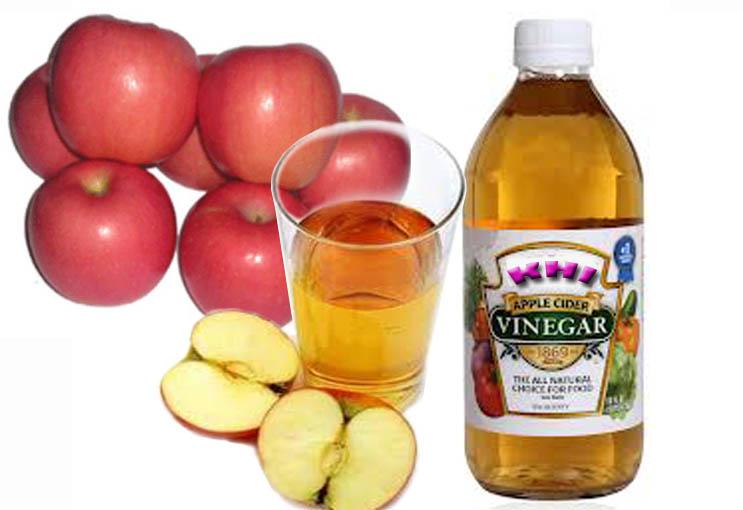 Manfaat Cuka Apel | Kerajinan Home Industry