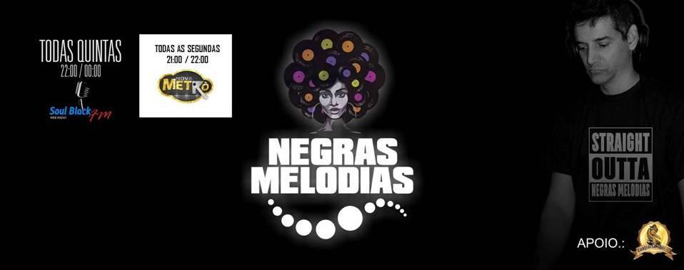 Negras Melodias - DJ Brankello