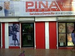 Pina Suply