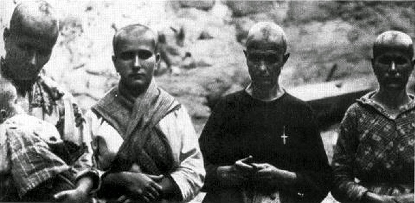 Servicio ruso condón en Jaén