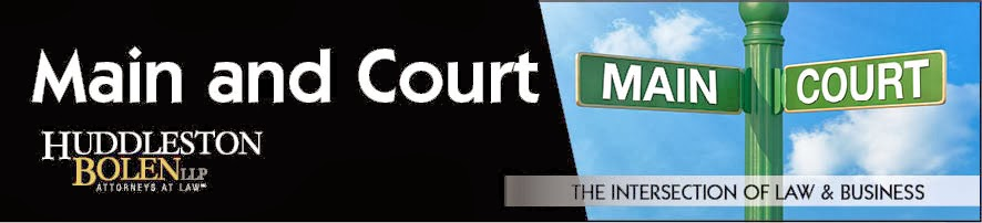 Main and Court