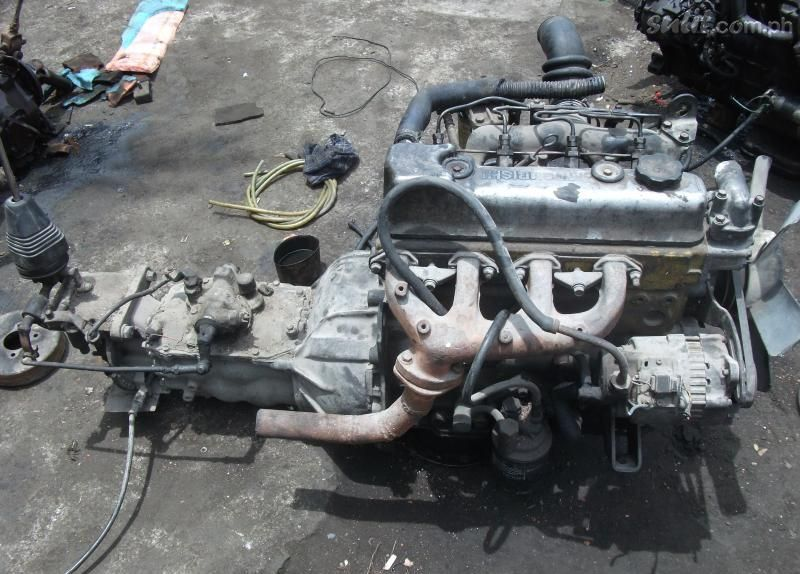 Philippine tuna fishing get your engines ready we opted to look for it in surplus shops because brand new engines are unavailable in our area and its very expensive besides these surplus engines are sciox Choice Image