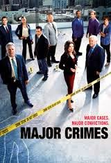 Assistir Major Crimes 2x08 - The Deep End Online