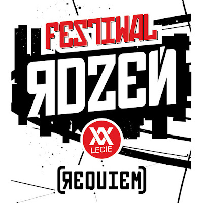XX-LECIE REQUIEM RECORDS RDZEŃ okładka 2015