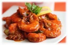 resep ayam udang manis