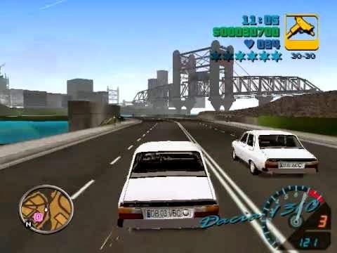 GTA Romania 2 | Download jocuri PC