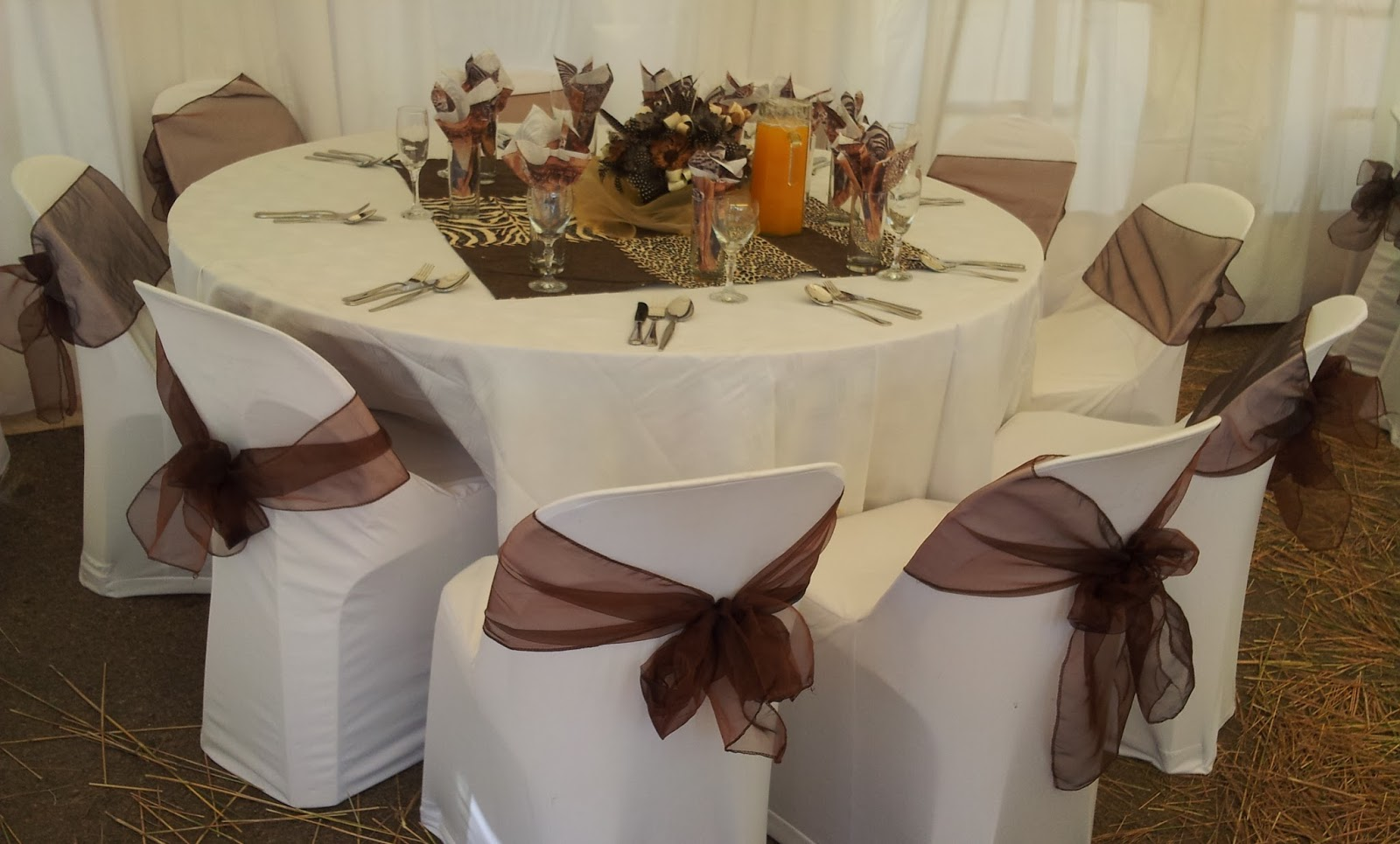 Tshepis traditional wedding mekgabo decor services tshepis traditional wedding junglespirit Image collections