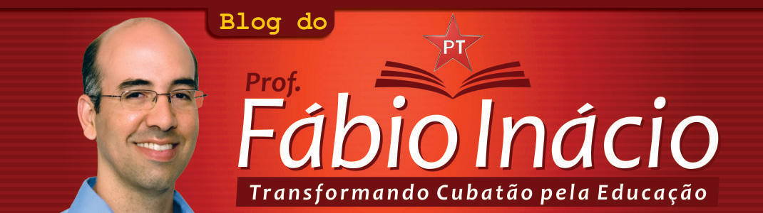 Blog do Professor Fábio